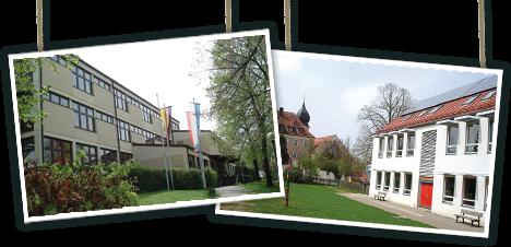 Grundschule Sinzing